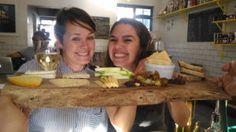 Africa do Sul - Cidade do Cabo - Foodie Thursdays (30)