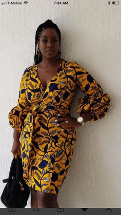 ankara mode There are toons of Ankara styles for ladies trending in the year Picking the African Fashion Ankara, African Inspired Fashion, Latest African Fashion Dresses, African Dresses For Women, African Print Dresses, African Print Fashion, Africa Fashion, African Attire, African Wear