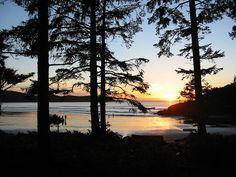 Cox Bay, Tofino BC