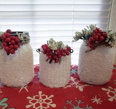 DIY Christmas Snow Globe Candle Holders Christmas Snow Globes, Diy Christmas, Christmas Activities, Diy Videos, Beautiful Christmas, Diy Wedding, Easy Diy, Craft Projects, Candle Holders