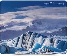 Iceland by Henrietta Hassinen