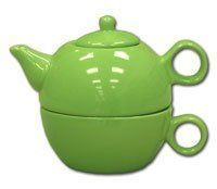 Lime Green Tea For One Teapot  One Cup Tea for Me Pot * To view further for this item, visit the image link.Note:It is affiliate link to Amazon. #HaveTea