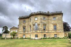 Basildon Park House,Berkshire