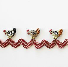 Incomparable chicken buttons,oh these are nice Button Art, Big Project, Quilt Blocks, Balls, Embellishments, Objects, Hand Painted, Buttons, Quilts