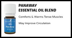 PanAway Essential Oil Uses for Moms and Kids at B-Inspired Mama