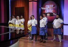 Decizie șocantă! Chef Cătălin Scărlătescu i-a uimit pe toți! Ce concurent a părăsit competiția Wrestling, Fondant, Lucha Libre, Fondant Icing, Candy