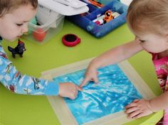Entertain your toddler's growing brain with these smart activities