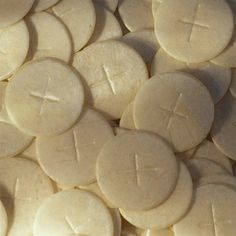 Information on Altar Bread. What kind of host is necessary for a VALID consecration?