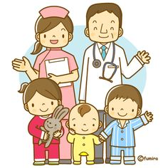 Hospital Enfermeras Doctor