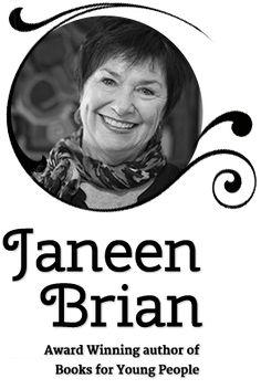 Janeen Brian Books