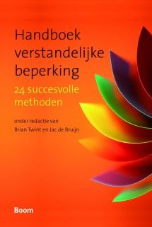 Onder redactie van Brian Twint en Jac. de Bruin (2014): Het Handboek verstandelijke beperking beschrijft 24 ondersteuningsmethoden voor mensen met een verstandelijke beperking op een systematische manier. Zoals bekende methoden als Methode Vlaskamp, TEACCH  of Active Support, en nieuw ontwikkelde methoden als Oplossingsgericht Werken en Multi Systeem Therapie. Elke methode bevat een beschrijving van doelstelling, doelgroep, werkwijze, wetenschappelijk kader en casuïstiek. Uitg. Boom…