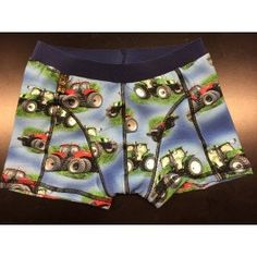 Pattern for Mens Boxers by byCocodk on Etsy