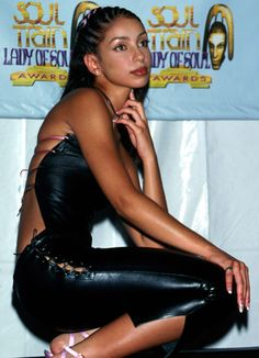 Discover recipes, home ideas, style inspiration and other ideas to try. Hip Hop Fashion, 90s Fashion, Fashion Outfits, Sexy Outfits, Women's Dresses, Mya Harrison, Early 2000s Fashion, Black Girl Aesthetic, Ralph Lauren