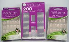 Saving 4 A Sunny Day: Become A Nailene Product Tester