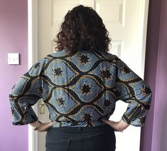 This is a PDF pattern by Sew Over It, one I've been coveting for a good while now. The pattern came down to which I Sew Over It, Sewing Patterns, Blouse, Fabric, Tops, Women, Fashion, Tejido, Moda