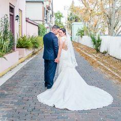 White Room Wedding   St. Augustine, FL