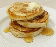 Breakfast - Pancakes on Pinterest | Pancakes, Pancake Recipes and ...