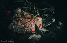 "Photo from album ""Dress & Jewellery"" posted by photographer DreamArts Studio Lehenga Wedding, Lehenga Saree, Photographic Studio, Wedding Preparation, Mehendi, Wedding Jewelry, Real Weddings, Indian, Album"