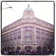 Apple Store. #Amsterdam
