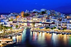 Visit Crete, Greece - TripBucket