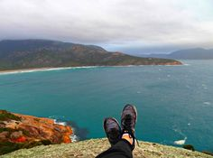 Wilsons Promontory - one of the Top 5 Secret Beaches in Australia as picked by Travel Bloggers!
