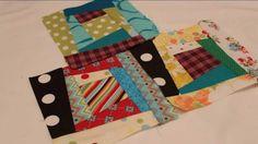 Paper Piecing Quilt Block Basics - Whitney Sews