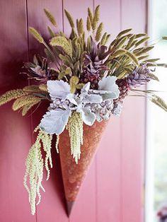 Splendid Fall Wreaths & Door Decorations