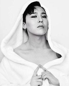 160818 #GDRAGON for VOGUE ME  China Towel Series  ((©vogueme)) #지드래곤 #권지용…