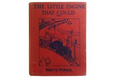 1930, 249.00 The Little Engine That Could, 1st Ed