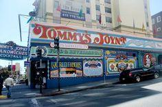 San Francisco's 5 Best Cult Classic Restaurants