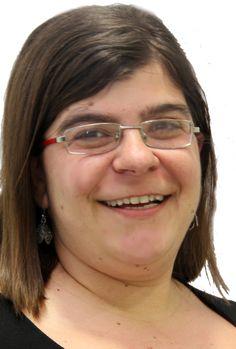 María Teresa  Muñoz - Cuidadora de niños.