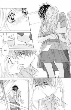 Papillon - Hana to Chou 26 página 4 (Cargar imágenes: 10) - Leer Manga en Español gratis en NineManga.com