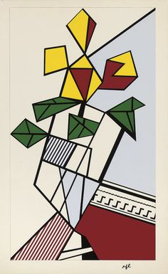 524ec8c82ef7d Roy Lichtenstein (1923-1997)