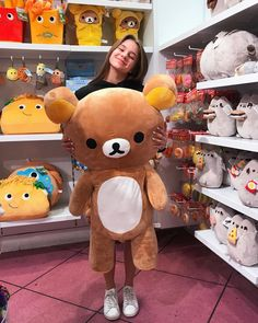 Youtubers, Best Gifts For Her, Cute Pillows, Insta Photo Ideas, Rilakkuma, Friend Pictures, Tumblr Girls, Photo Poses, Plushies