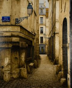 Old Pictures, Old Photos, Le Marais Paris, Saint Chapelle, Ile Saint Louis, Grand Paris, Old Paris, Old Photography, Medieval Life