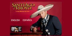 ¡¡Buenos días!!, les comparto el nuevo diseño de mi Web Site: santiagoarroyo.com