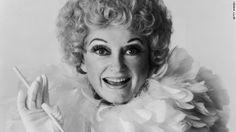 Phyllis Diller - RIP