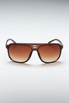 1357 Sunglasses Chocolate :}