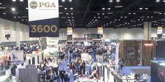 Golf clothing and accessory trends from the 2013 PGA Merchandise Show in Orlando, FL