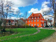 Have You Ever Heard Of This Little Place In Germany Called Paderborn? - Hand…