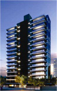 Ato Suites, Skyscraper, Multi Story Building, Luxury, Skyscrapers
