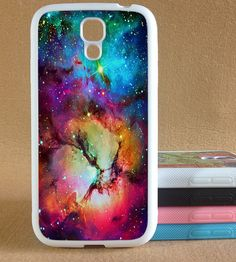 Samsung Galaxy s4 case. This is one of the coolest phone cases I've ever seen.