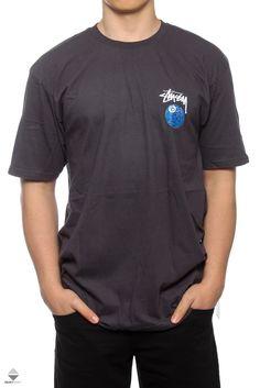 Koszulka Stussy 8 Ball Pain