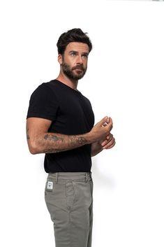 hombre en Jaime Style 2018 Moda en Hombres y de Pin Moda Posadas qOUwn8x87