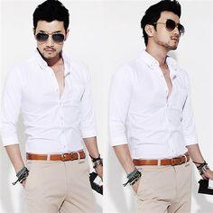 business casual shirts for men 2014 | Inewsfashion.