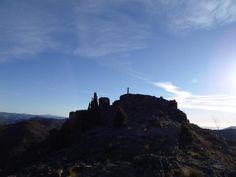 Castillo de villamalur,castellon