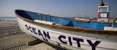 Ocean City, NJ