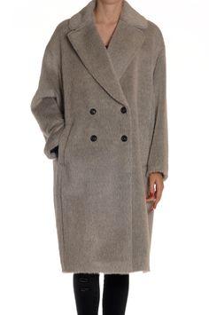 Marccain dames mantel