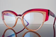 Caroline Abram Eyeglasses Tess