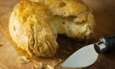Video recipe: Get 'baked' on this pot-infused baked brie and say 'CHEESE'